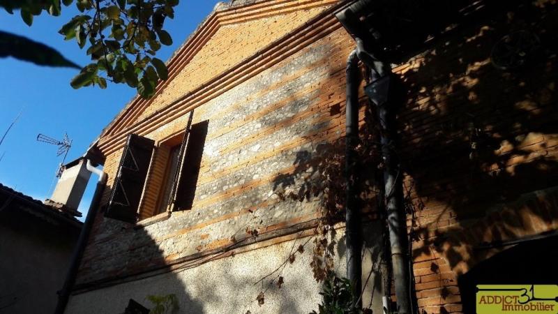 Vente maison / villa Secteur garidech 211000€ - Photo 2