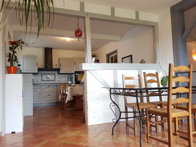 Vente maison / villa Lahontan 241500€ - Photo 3