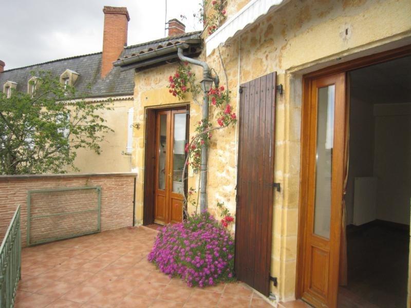 Vente maison / villa Belves 129600€ - Photo 2