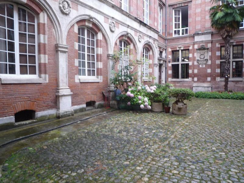 Locação apartamento Toulouse 2620€ CC - Fotografia 11