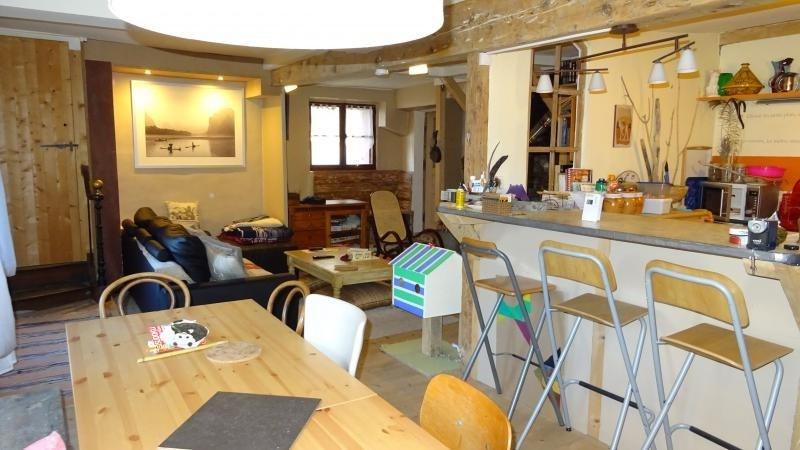 Sale house / villa St bonnet en champsaur 144970€ - Picture 3