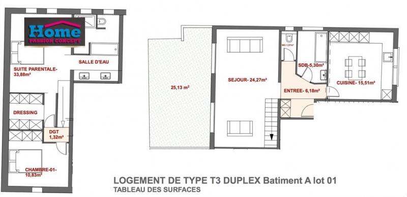 Sale apartment Rueil malmaison 552922€ - Picture 5