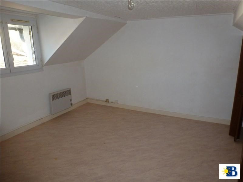 Vente maison / villa Naintre 49 500€ - Photo 5