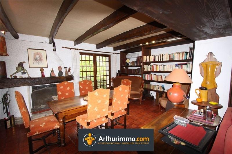 Vente maison / villa Morestel 275000€ - Photo 6