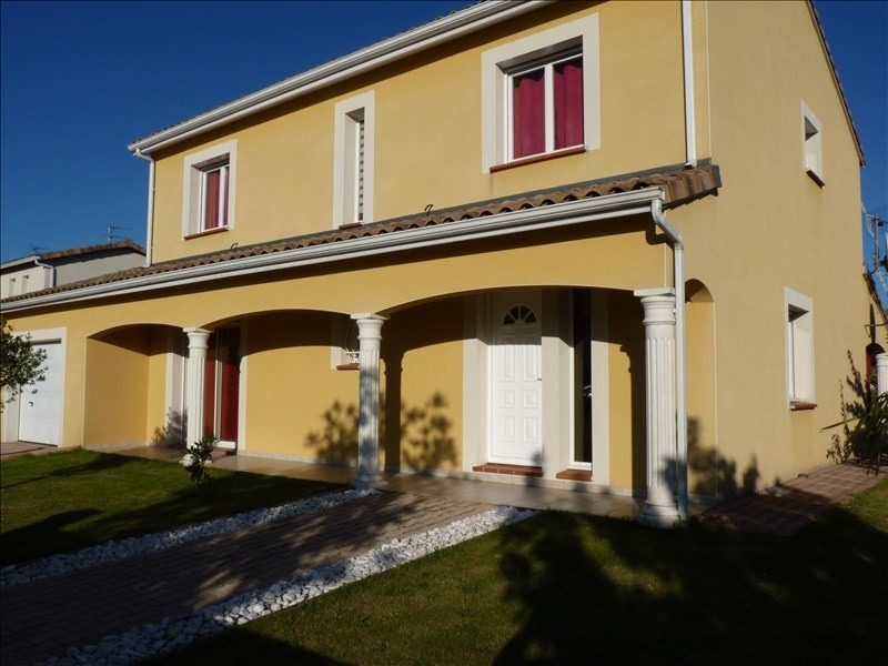 Vente maison / villa Fenouillet 450 000€ - Photo 6