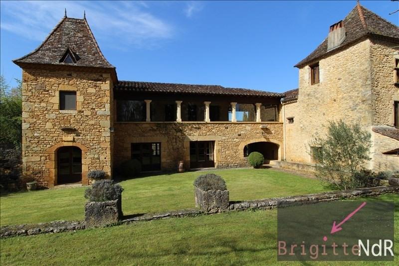 Deluxe sale house / villa Puy l eveque 1470000€ - Picture 17