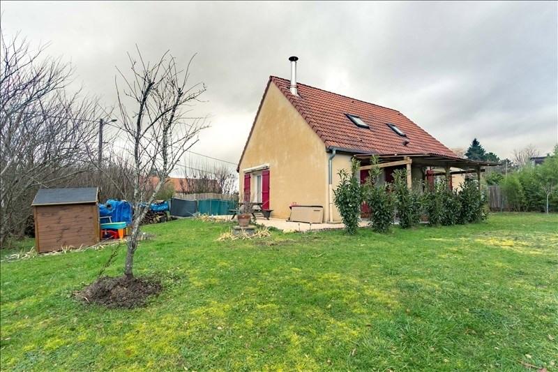 Vente maison / villa Rioz 145000€ - Photo 7