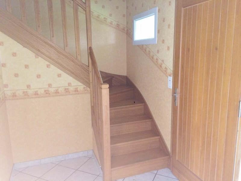 Vente maison / villa Pouldergat 165000€ - Photo 7