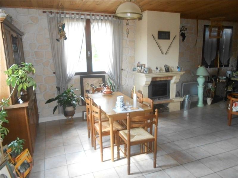 Sale house / villa Chives 75600€ - Picture 2