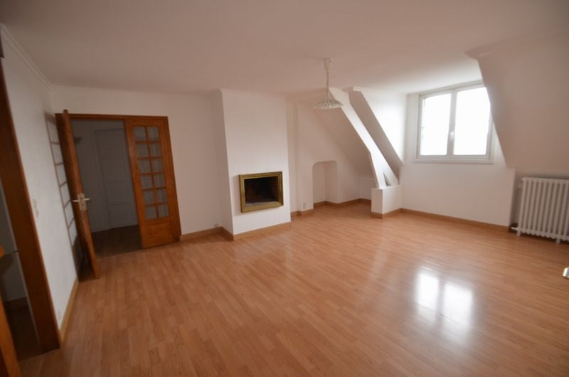 Location appartement St lo 560€ CC - Photo 1