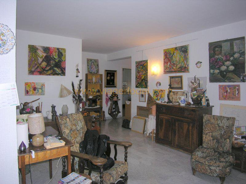 Life annuity apartment Antibes 108 000€ - Picture 2