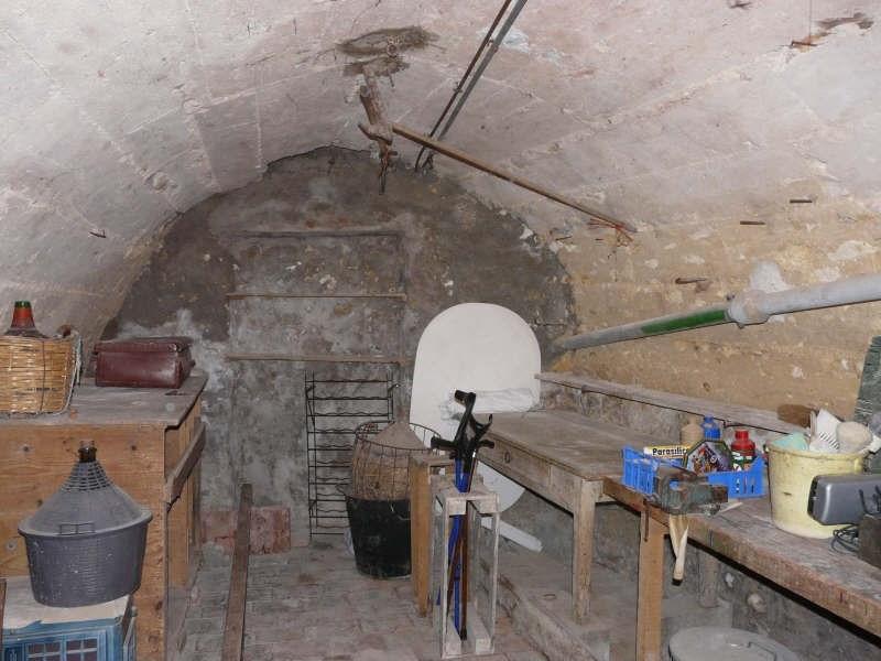 Vente maison / villa Lussan 134000€ - Photo 3