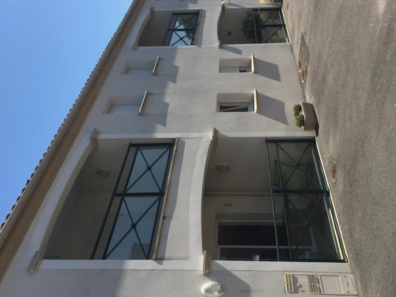 Sale apartment Jard sur mer 197 600€ - Picture 1