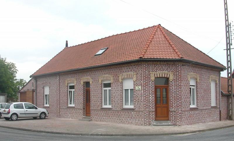 Location maison / villa Coyecques 685€ CC - Photo 1