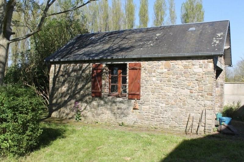 Sale house / villa Gouville sur mer 265000€ - Picture 6