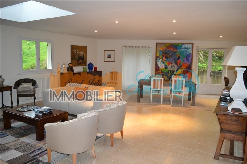 Venta  casa St come de fresne 486300€ - Fotografía 4