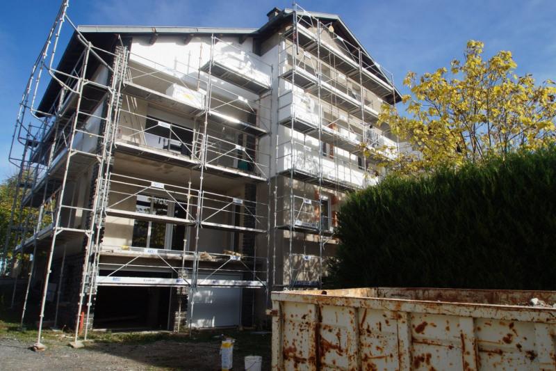 Revenda apartamento Yssingeaux 250000€ - Fotografia 4