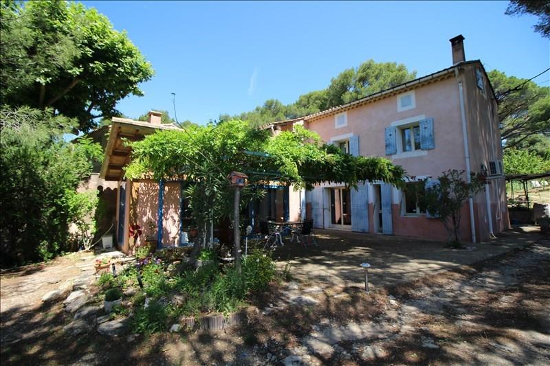Vente maison / villa L isle sur la sorgue 370000€ - Photo 8