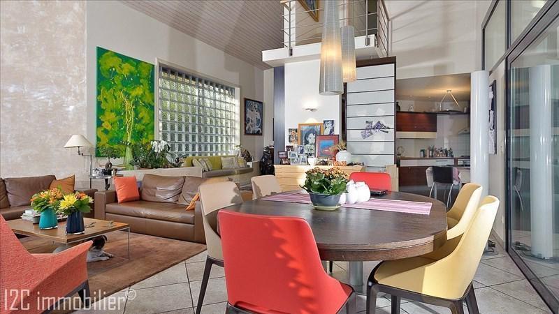 Vente maison / villa Divonne les bains 1280000€ - Photo 5