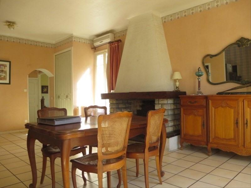 Sale house / villa Carcassonne 152000€ - Picture 4