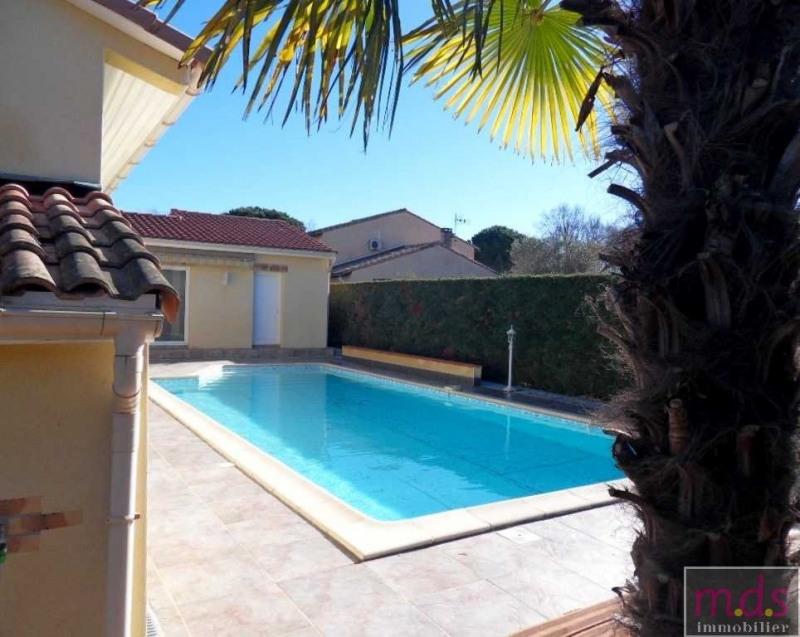 Deluxe sale house / villa Balma centre 615000€ - Picture 8