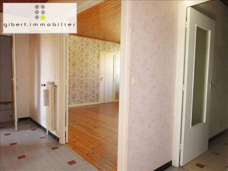 Sale house / villa Arsac en velay 119500€ - Picture 8