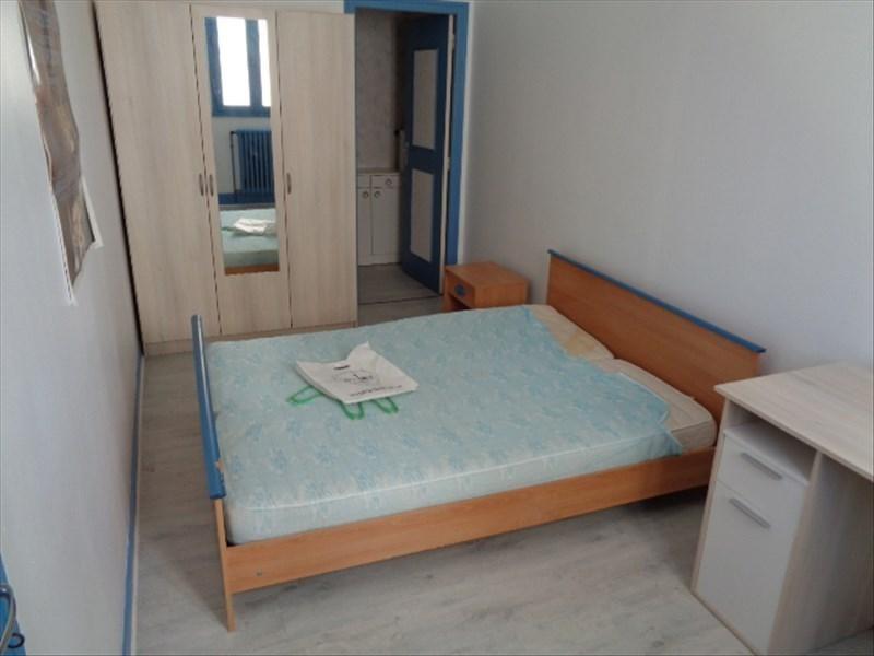 Produit d'investissement appartement Rennes 137800€ - Photo 2