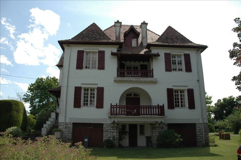 Vente maison / villa Salies de bearn 326000€ - Photo 7