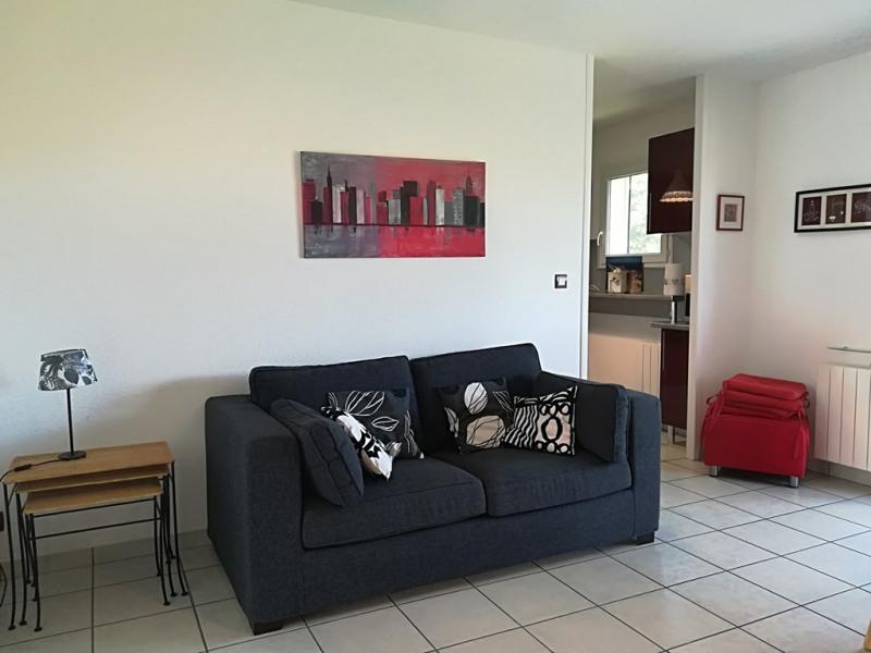 Verhuren vakantie  appartement Biscarrosse 220€ - Foto 3