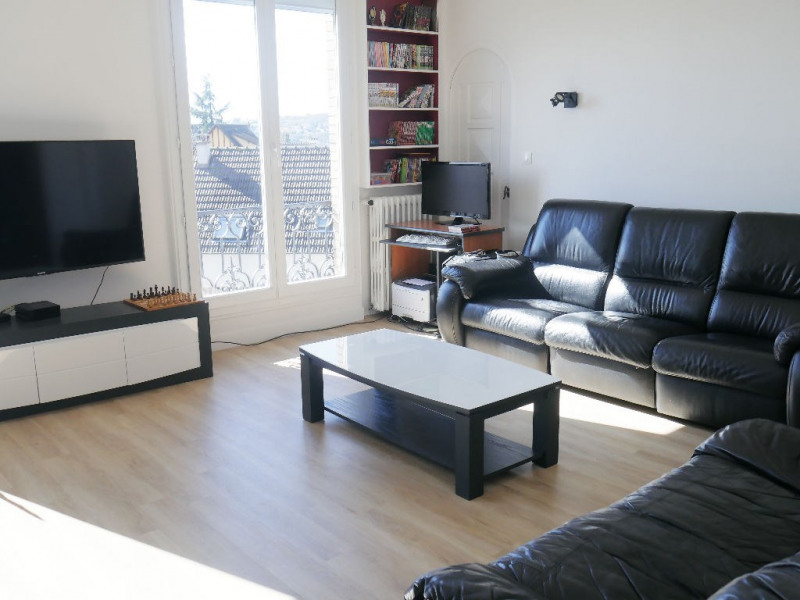 Deluxe sale apartment Conflans sainte honorine 399000€ - Picture 4