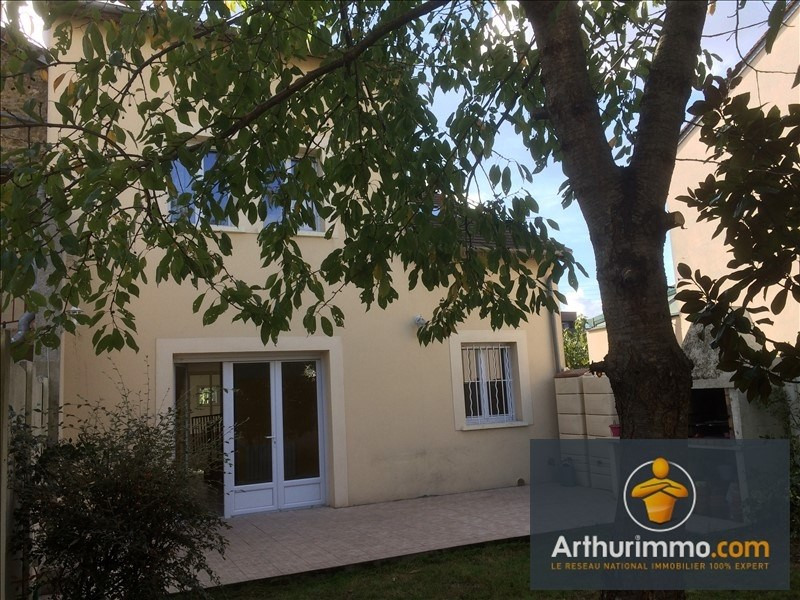 Vente maison / villa Livry gargan 385000€ - Photo 9