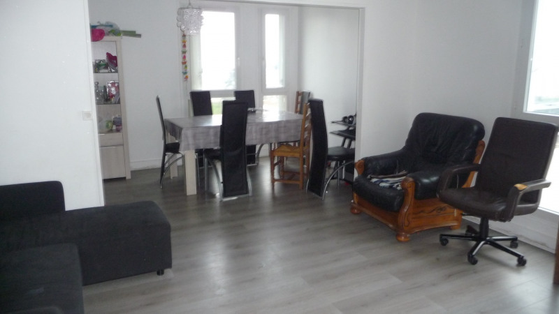 Sale apartment Epinay sous senart 139 000€ - Picture 1