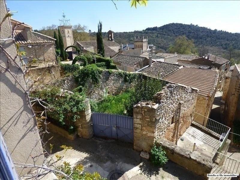 Vente maison / villa Uzes 225000€ - Photo 1