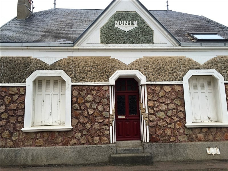 Vente maison / villa Longeville sur mer 259900€ - Photo 1