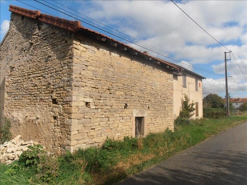Vente maison / villa Cuisery 55000€ - Photo 2