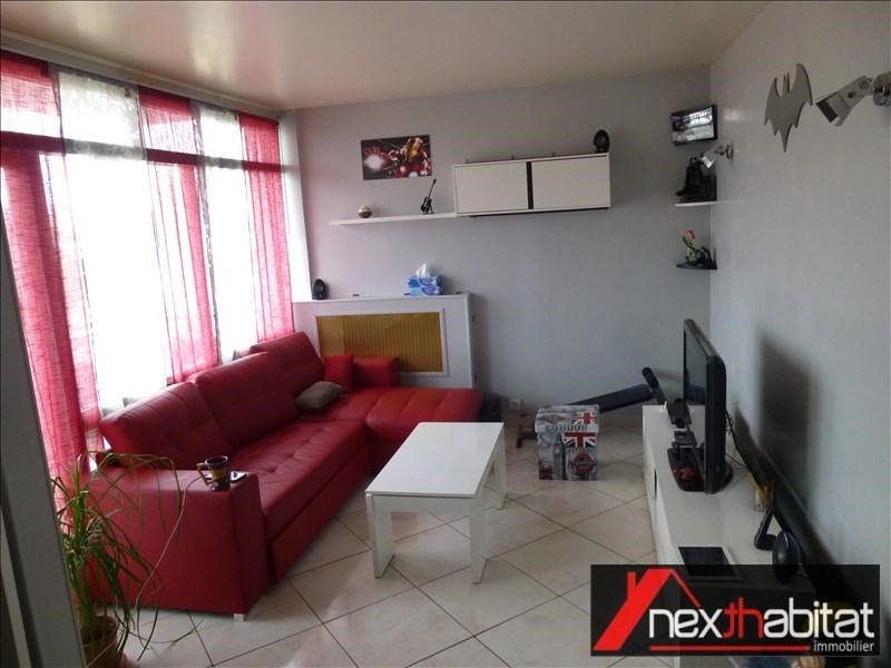 Vente appartement Livry gargan 177 500€ - Photo 1