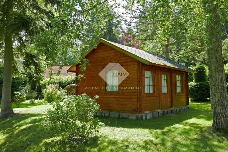 Vente maison / villa Montreuil-l'argille 110000€ - Photo 9
