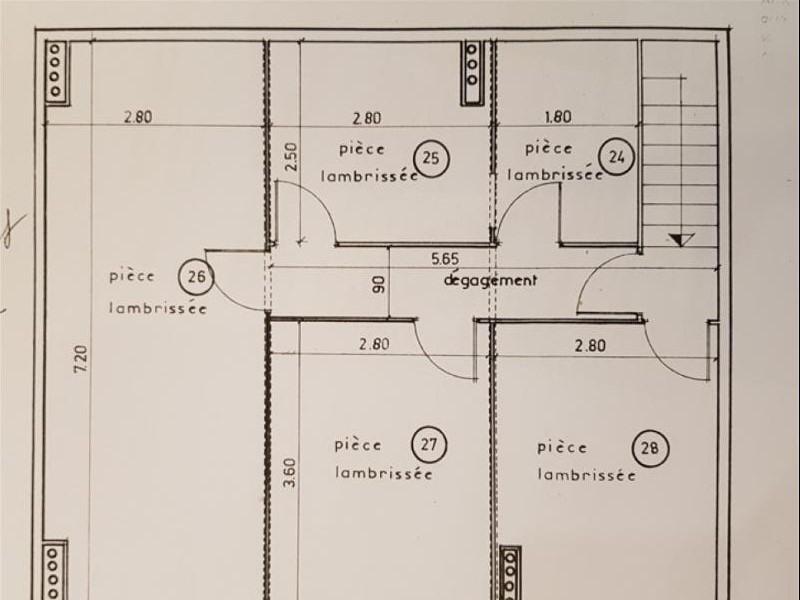 Producto de inversión  apartamento Vitry sur seine 167000€ - Fotografía 1