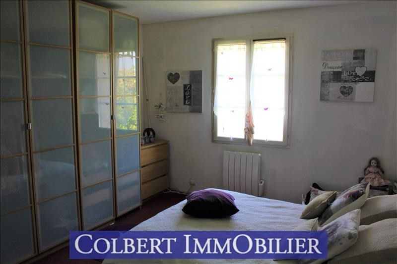 Vente maison / villa Chemilly sur yonne 199000€ - Photo 8