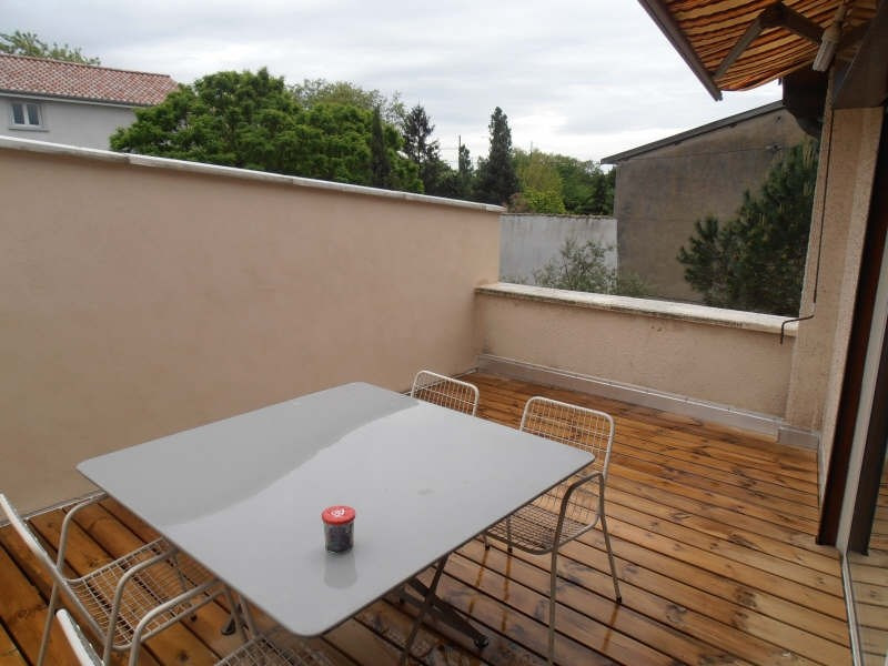 Vente appartement Les roches de condrieu 159 000€ - Photo 1
