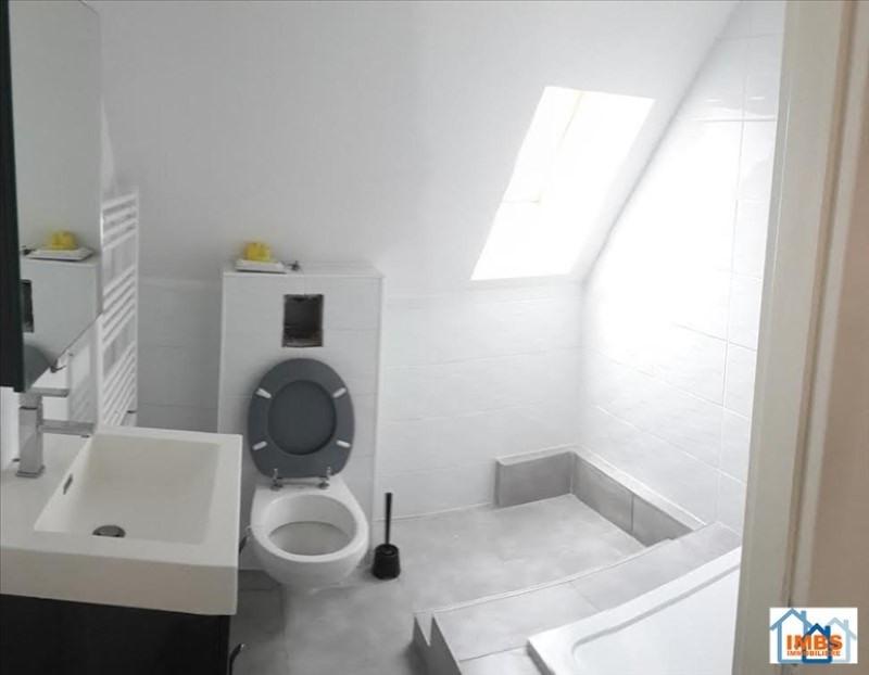 Rental apartment Entzheim 690€ CC - Picture 1