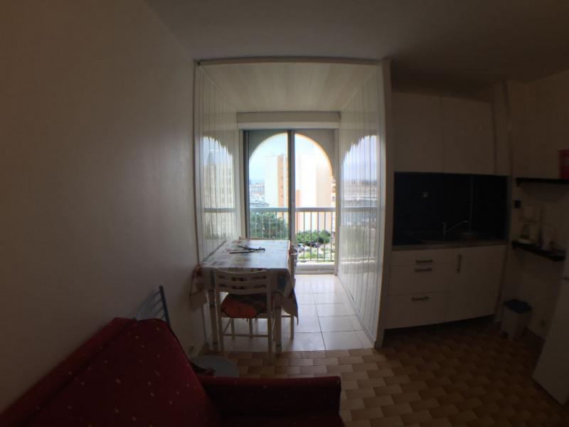 Location appartement Carnon plage 440€ CC - Photo 3