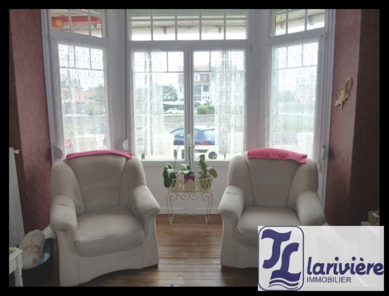 Vente maison / villa Wimereux 499 000€ - Photo 3