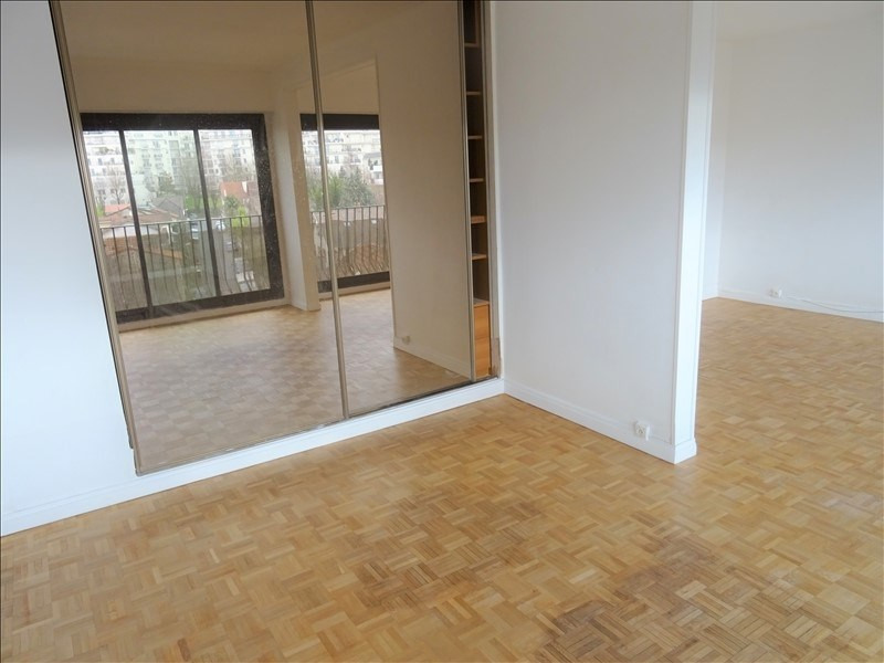 Sale apartment Chatillon 425000€ - Picture 3