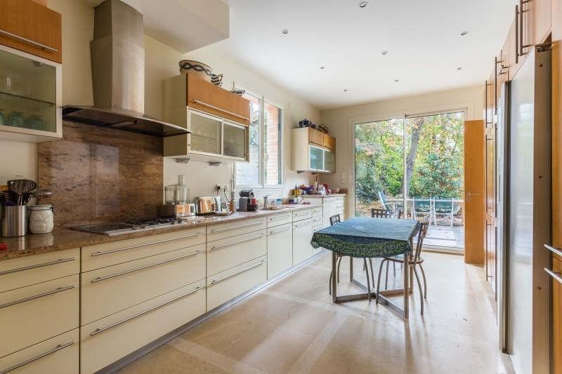 Vente de prestige maison / villa Le vesinet 2350000€ - Photo 6