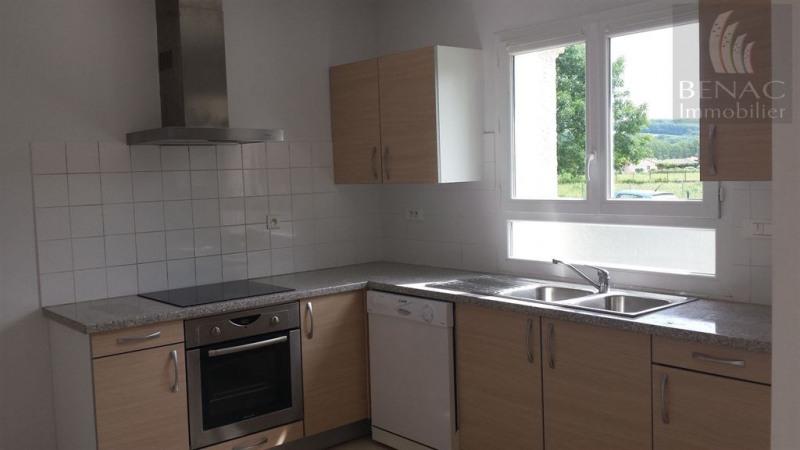 Verhuren  huis Realmont 740€ CC - Foto 3