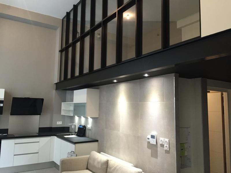 Deluxe sale apartment Bordeaux 370000€ - Picture 2