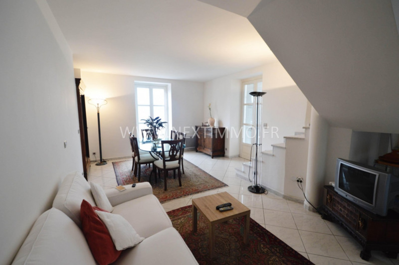 Deluxe sale apartment Menton 850 000€ - Picture 3