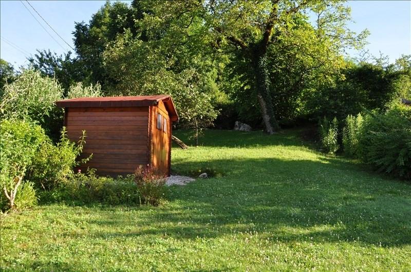 Vente maison / villa Thoirette 149000€ - Photo 2