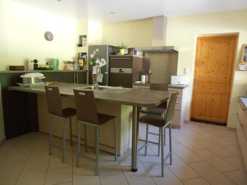 Vente maison / villa Condamine 328 000€ - Photo 2